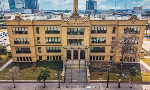 Dallas High School-min